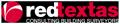 Red Textas Logo